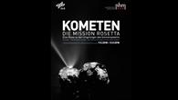 KOMETEN %2d Die Mission Rosetta
