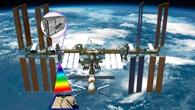 DESIS %2d Hyperspektrales Erdbeobachtungsinstrument auf der ISS