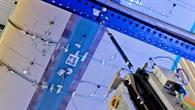 Testmethodik für Flugzeugprototypen entwickelt