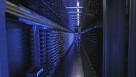 Elektronisches Archiv in Oberpfaffenhofen