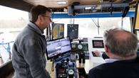 LAESSI: Neues Assistenzsystem entlastet den Schiffsführer