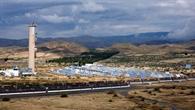 Anwendungsbereich: Solarkraftwerke