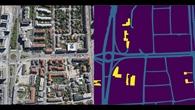 Daten helfen bei der Parkplatzsuche
