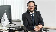 Dr. Mark Azzam zum DLR%2dProgrammkoordinator Digitalisierung ernannt