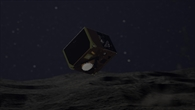 Asteroidenlander MASCOT