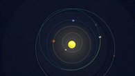 Hayabusa2 im Anflug auf Asteroid Ryugu