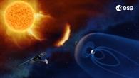 Faszination Weltraumwetterforschung