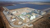 Solarkraftwerk in Arenales