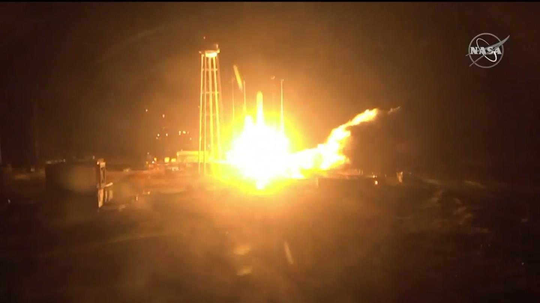 """DLR-Wettbewerb: Das dritte """"Überflieger""""-Experiment ist auf dem Weg zur ISS"""