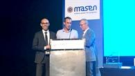 DLR%2dInnovation QFly erhält SolarPACES Technology Award