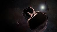 Nahvorbeiflug von New Horizons an Ultima Thule am 1. Januar 2019