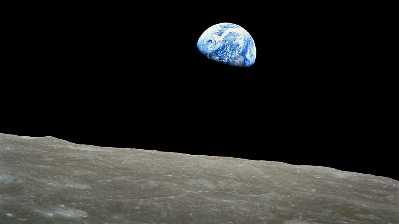 Ein Foto, das die Welt veränderte
