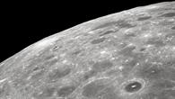 Die unbekannte Rückseite des Mondes