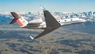 Forschungsflugzeug HALO
