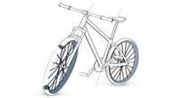 Die Idee: Serienproduktion von Fahrradfelgen aus CFK