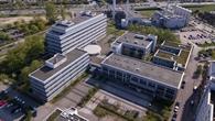 DLR-Standort Berlin-Adlershof