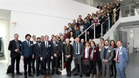 Humanitarian Technology Days: Gruppenbild