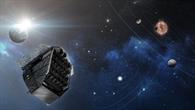 Die ersten Detektoren für Exoplaneten-Weltraumteleskop PLATO ausgeliefert