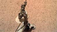 DLR%2dExperiment HP³ auf dem Marsboden
