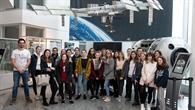 Girls'Day 2019 in Oberpfaffenhofen