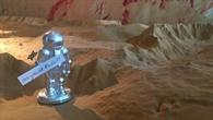 Ein Highlight zur Langen Nacht der Wissenschaften: Mars in 3D