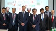 DLR kooperiert enger mit chinesischem Partner CAE auf dem Gebiet der digitalen Luftfahrtforschung