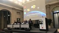 12. Internationales Kleinsatellitensymposium in Berlin