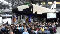 »First Moon Landing« – Mondsymposium im Technik Museum Speyer