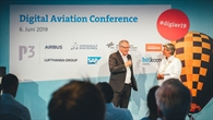 Digital Aviation Conference 2019