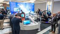 """DLR-Sicherheitsforschung präsentiert sich auf der Konferenz """"Unbemannte Systeme"""" in Bonn"""