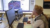 DLR erprobt neuartige Krisenmanagementlösungen in Den Haag