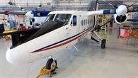 NRC Twin Otter Forschungsflugzeug