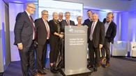 Eröffnung des DLR Inszituts für den Schutz maritimer Infrastrukturen