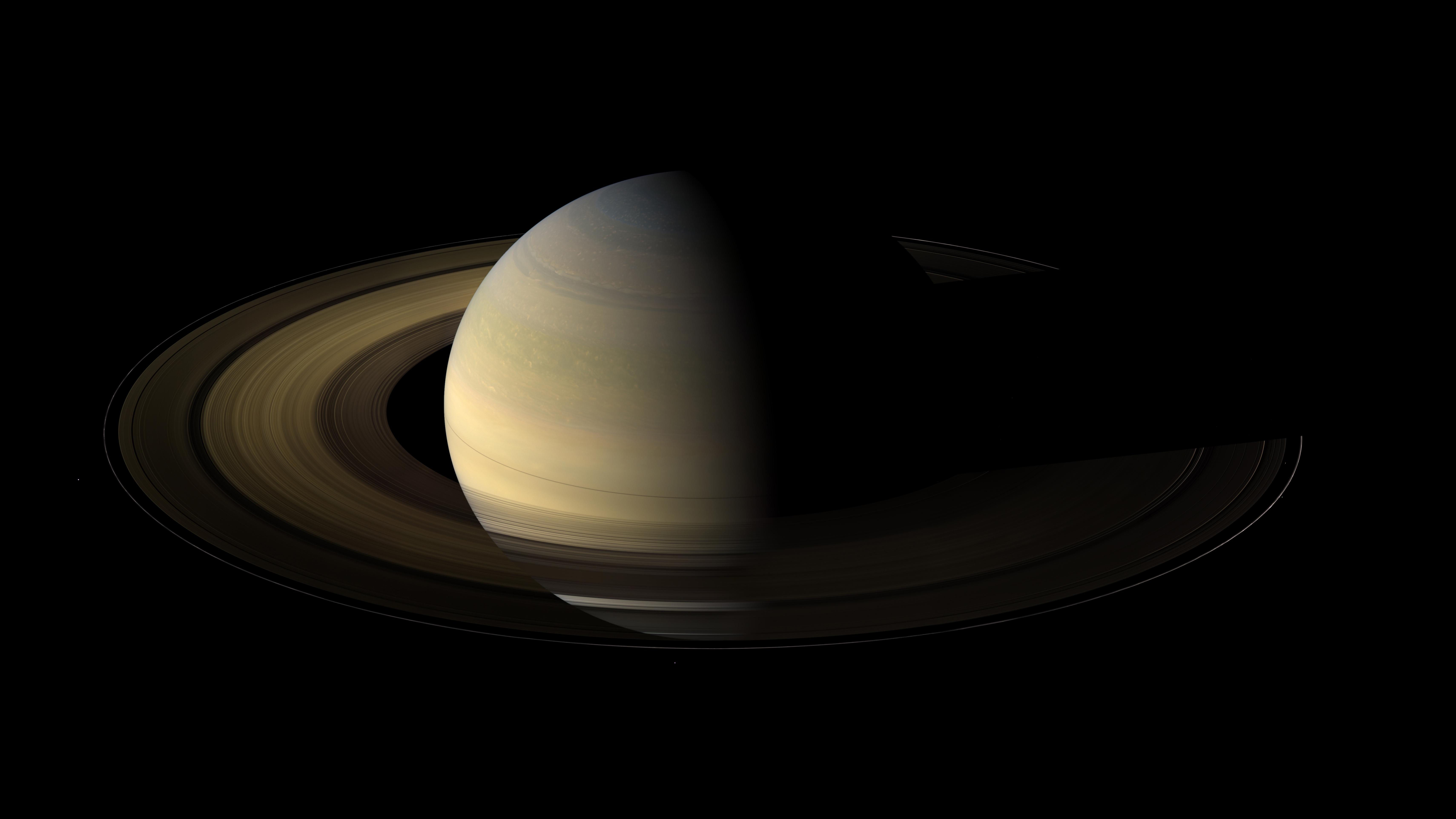 cassini saturn satellite - photo #37