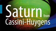"""DLR%2dWissenschaftler sind Ko%2dAutoren des Bandes """"Saturn from Cassini%2dHuygens"""""""