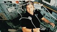 D2%2dMission mit Hans Schlegel 1993