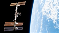 German research under space conditions on the ISS