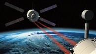 ATV %2d Annäherung an die ISS