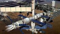 """Jules Verne: """"feuchte Nutzlast"""" für die ISS"""