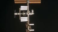 ATV seit dem 3. April 2008 Teil der ISS