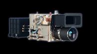 Die hochauflösende Stereokamera HRSC