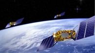 Europäisches Gemeinschaftsprojekt Galileo