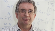 Der DLR%2dAsteroidenforscher Dr. Alan Harris