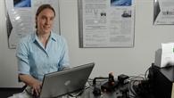 Überlegt zu habilitieren: Kathrin Höppner