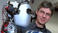 Hatte schon immer ein Faible für Roboter: Alin Albu%2dSchäffer