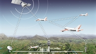 NEWSKY: Neues Kommunikationsnetzwerk für den Luftverkehr