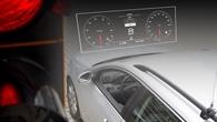 Das Auto von Morgen kommuniziert mit der Verkehrsinfrastruktur