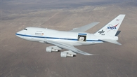 SOFIA, the Stratospheric Observatory For Infrared Astronomy