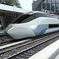 Next Generation Train