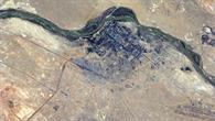 Baikonur Cosmodrome